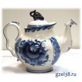Чайник Голубая Рапсодия   1 сорт
