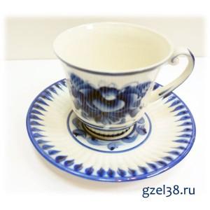 Чайная пара  Ромашка  1сорт