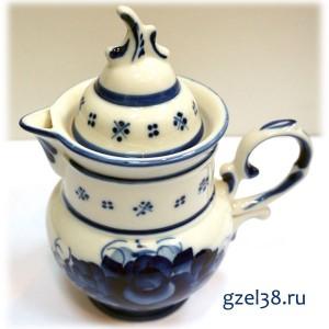 Молочник Голубка (1 сорт)