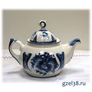 Чайник Пышка (1 сорт)