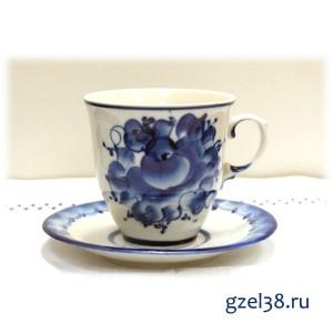 Чайная пара Чародейка (1 сорт)