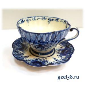 Чайная пара Алевтина
